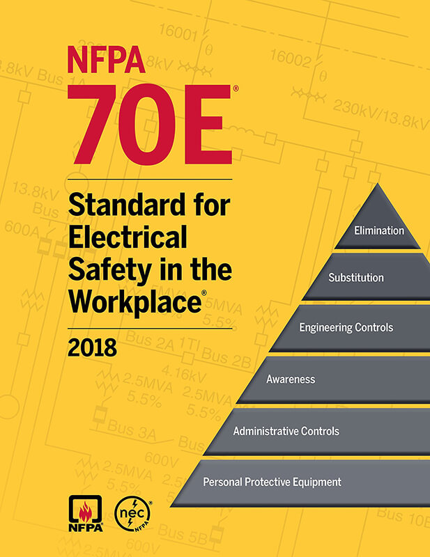 NFPA Requirements