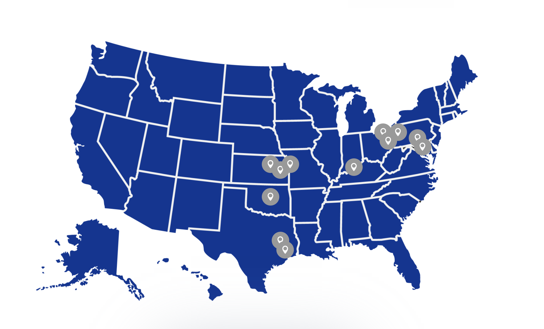 dealer locator currentsafe-map image